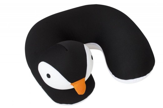 Travel neck pillow for kids TravelSafe
