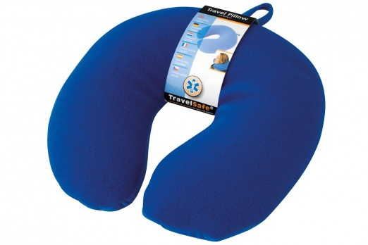 TRAVELSAFE TRAVEL PILLOW