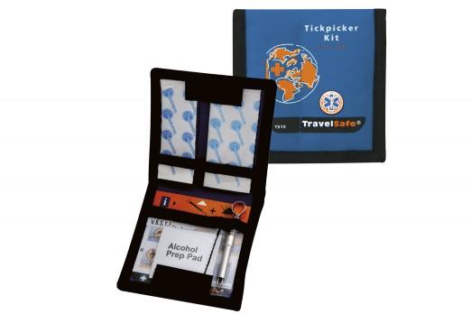 Tick removal kit TravelSafe