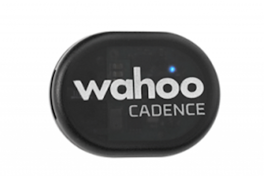 Wahoo cadence sensor for cycling