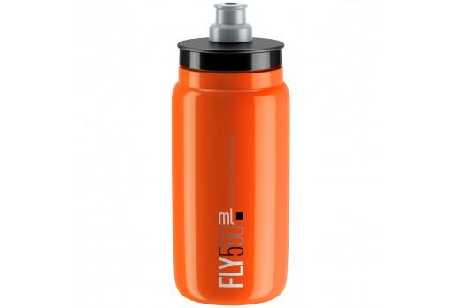 ELITE pudele FLY 550ml oranžs