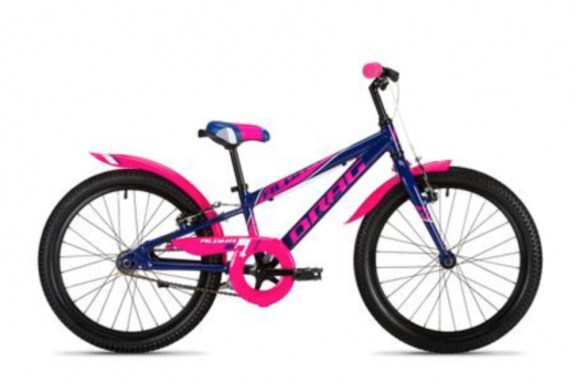 DRAG children bicycle ALPHA...