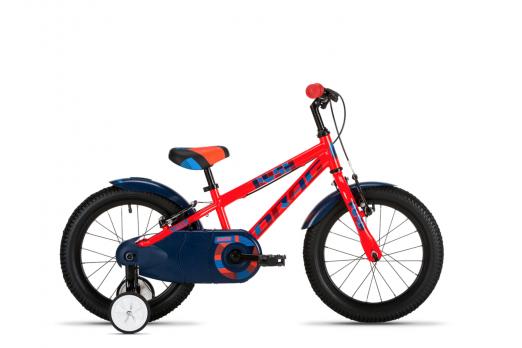 DRAG children bicycle RUSH...
