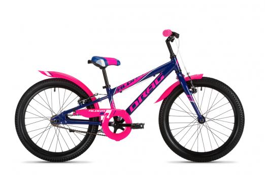 DRAG bērnu velosipēds ALPHA...
