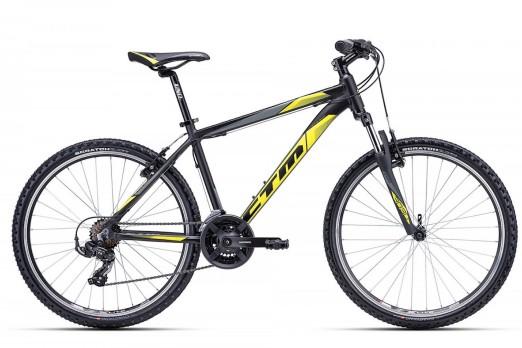 CTM Terrano 1.0 vīriešu velosipēds