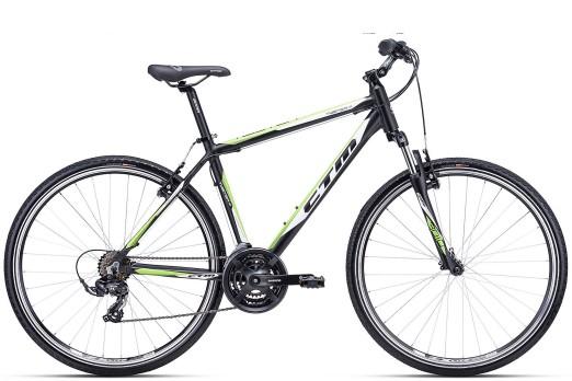 CTM velosipēds TWISTER 1.0...