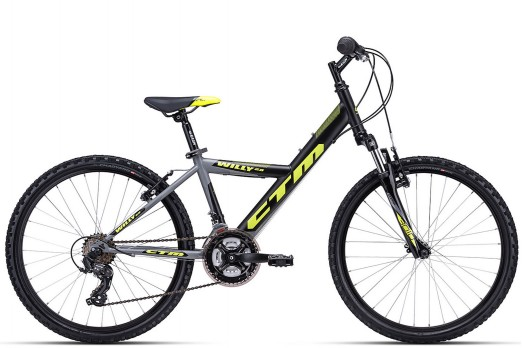 Bike for kids CTM Willy 1.0 (2019)