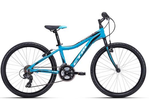 Bikes for kids 24 CTM Rocky 1.0 (2019)