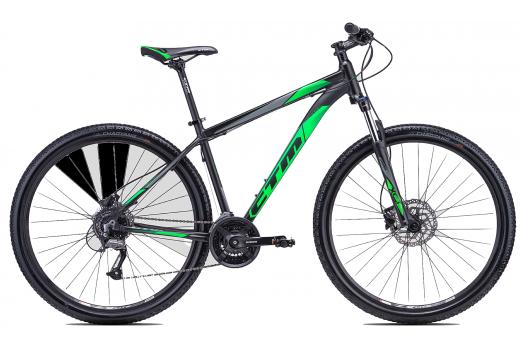 29er kalnu velosipēdi CTM Rein 3.0 | 2018