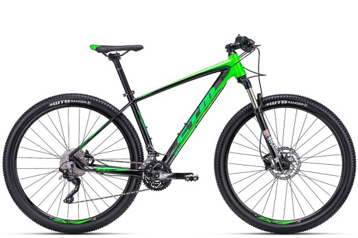 CTM Rascal 1.0 kalnu velosipēdi MTB