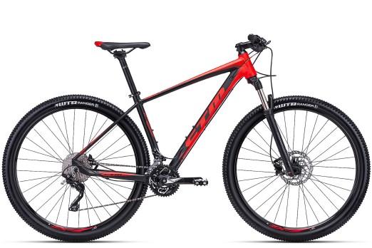 CTM Rascal 1.0 kalnu velosipēdi