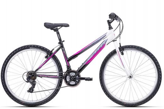 Sieviešu velosipēdi CTM Stefi 1.0 (2019)