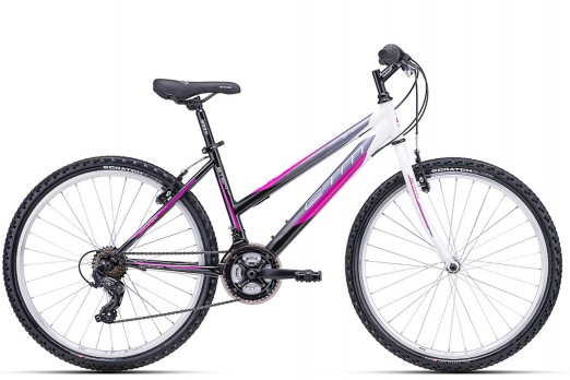 Women's bicycles CTM Stefi 1.0 (2019)