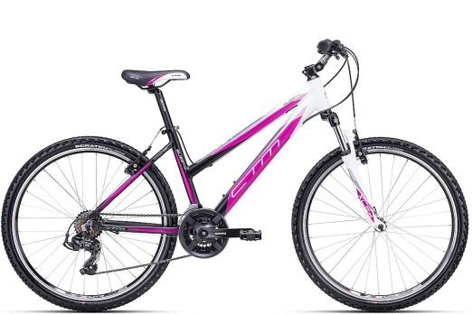 Sieviešu velosipēdi CTM Suzzy 1.0 (2019)