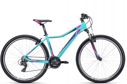 Sieviešu MTB velosipēdi CTM Christine 1.0 | 2019