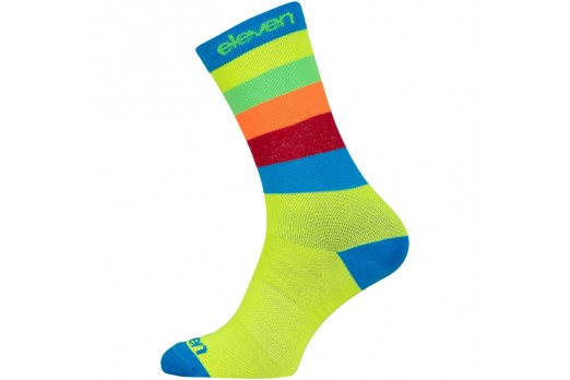 ELEVEN socks SUURI+ FLUO