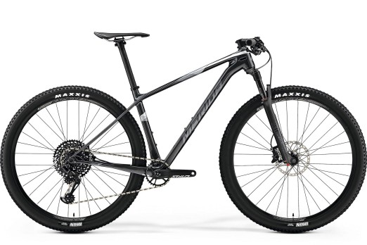 Merida Big Nine 6000 (2019)