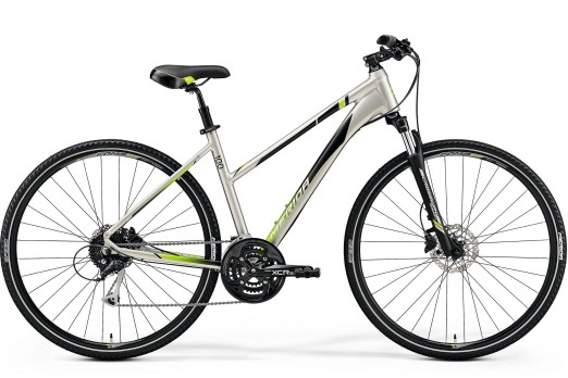 Merida Crossway 100 (2019) women's touring bicycles