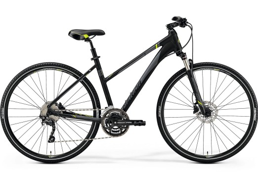 Merida Crossway 100 (2019) women's touring bike