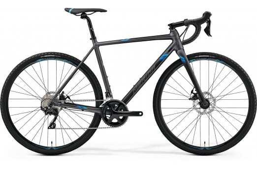 Merida Mission CX 400 (2019) cyclo cross velosipēdi