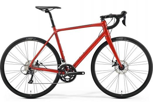 Road bikes Merida Scultura Disc 200 (2019)