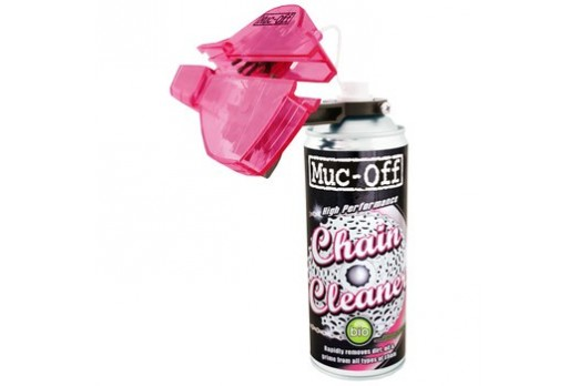 MUC-OFF Chain Cleaning Set DOC