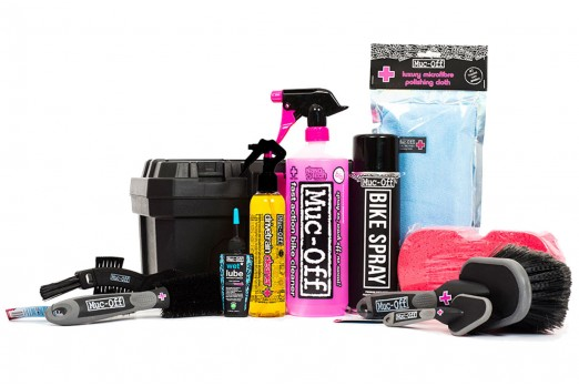 MUC OFF ULTIMATE BICYCLE...