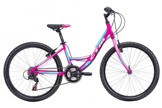 CTM bicycle MISSY pink 2019