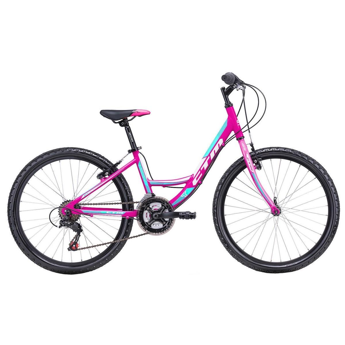 CTM Missy velosipēds bērniem