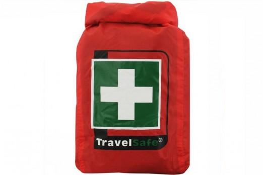 Pirmā palīdzība ceļojumiem Travelsafe