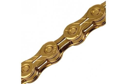 KMC chain X11EL Ti-N