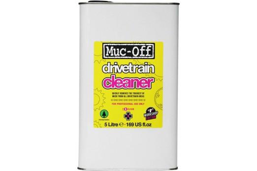 MUC-OFF DRIVETRAIN CLEANER 5L