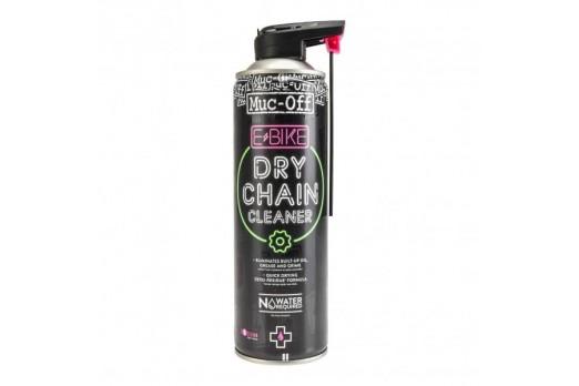 MUC-OFF eBike Dry Chain...