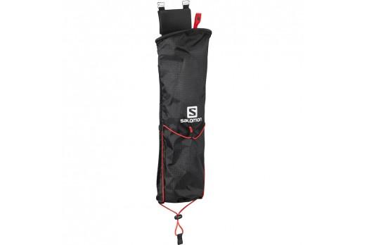 SALOMON bag Custom Quiver black