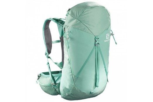 SALOMON backpack OUT NIGHT...