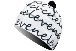 ELEVEN cepure SVEN balts