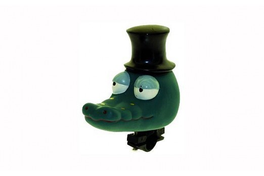 CTM air horn CROCODILE
