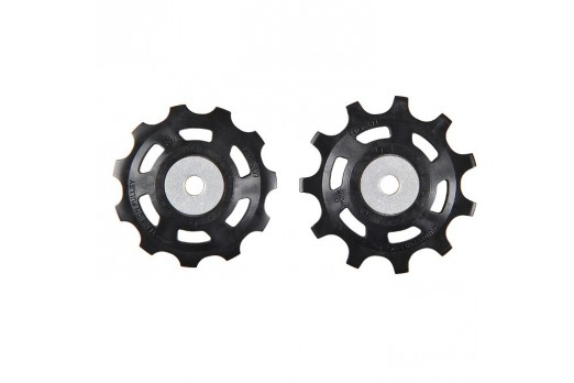 SHIMANO PULLEY SET DEORE XT...