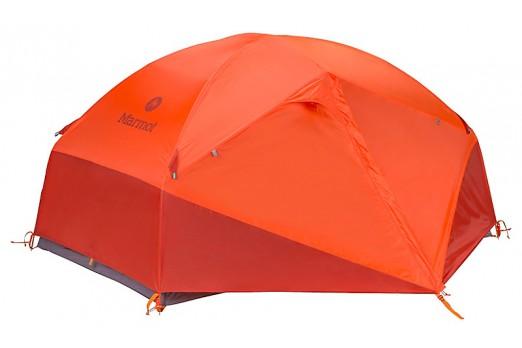MARMOT tent LIMELIGHT 2P