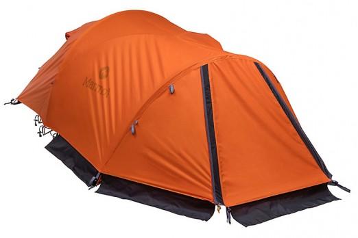 MARMOT tent THOR 2P