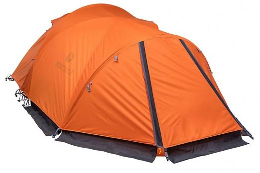 MARMOT tent THOR 3P