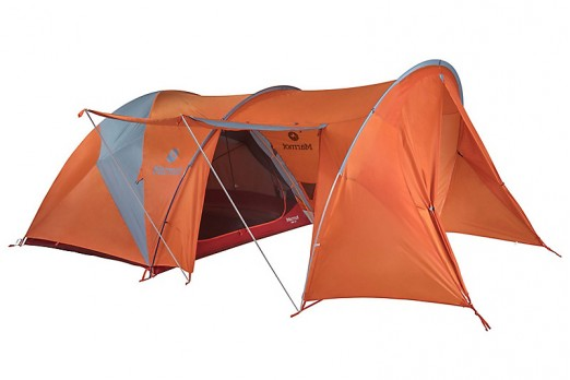 MARMOT telts ORBIT 4P