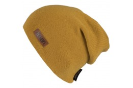 ELEVEN knitted beanie L...