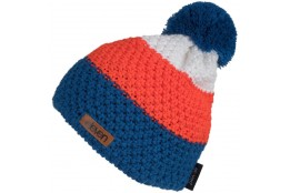 ELEVEN knitted beanie POM...