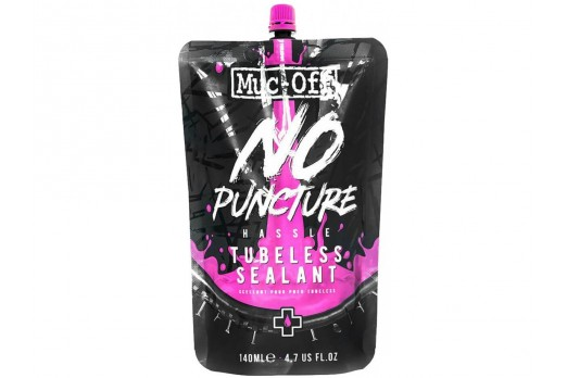 MUC-OFF No Puncture Hassle...