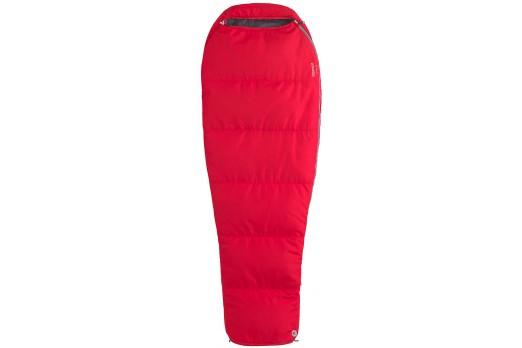MARMOT sleeping bag...