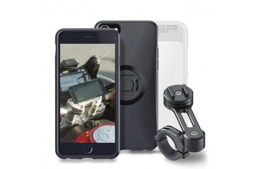 Tālrunis turētāji Phone holder bundle SP Connect MOTO