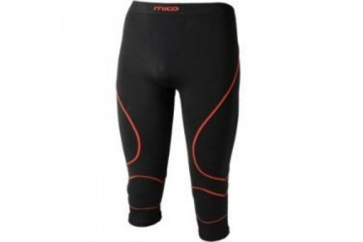 Termoveļa Mico Man Knee Tights Warm Skin