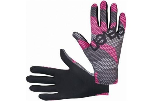 ELEVEN running gloves BEE F32
