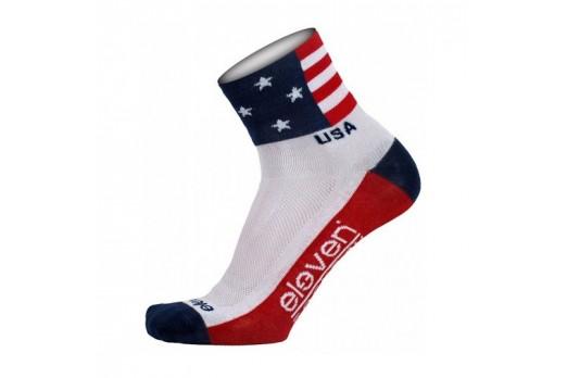 ELEVEN socks HOWA USA